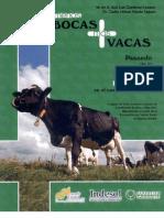 Menos Bocas Mas Vacas.Fundación Ahora, 2010