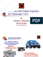 common rail diesel injection _Read-Only_