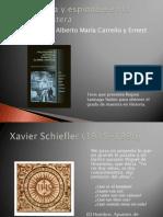 Propaganda y Espionaje Durante La Guerra Cristera. Los casos de Alberto María Carreño y Ernest Gruening