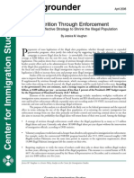 Attrition Through Enforcement