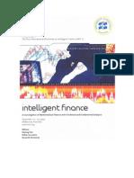 International Workshop on Intelligent Finance