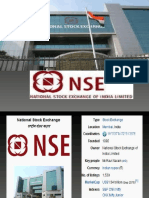 Overview NSE PPT