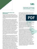 IFEH_Newsletter_Apr11
