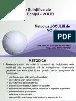 06_Volei - Metodica