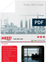 MEED Projects