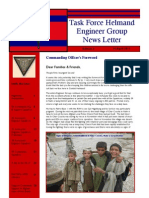 TFH Engineer Group Newsletter Edition 3.1 150411