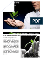 curso online unieducar educacao ambiental teoria e pratica