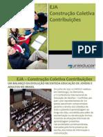 curso online unieducar eja construcao coletiva contribuicoes