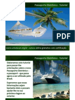 tutorial unieducar passaporte eletronico