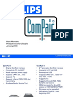 philips ComPair_training_20January_2008