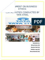 tatasteel_csrASSIGNMENT_ON_BUSINESS_ETHICS