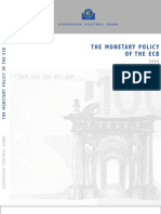 The Monetary Policy of the ECB 2004