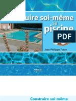Construire Soi meme sa piscine