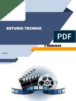 1.- Estudio Tecnico