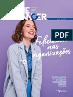Revista Game Changer 12