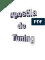 Apostila Tuning__Automotivo