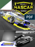 REGULAMENTO NASCAR 2021