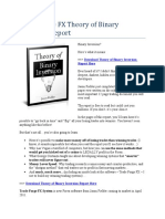 Download Theory of Binary Inversion Report For Free | Trade Forge FX Full Explained
