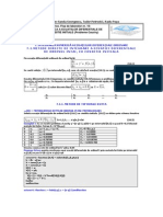 INTEGRAREA NUMERICA A ECUATIILOR DIFERENTIALE DE ORDINUL I, CU CONDITIE INITIALE (Probleme Cauchy)