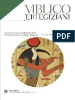 I Misteri Egizi. Giamblico (OCR)
