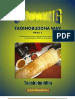 Cooking Taoshobuddha Way Volume 2