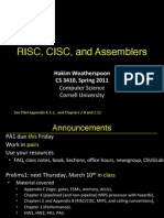 11-risc-cisc-and-assemblers-w