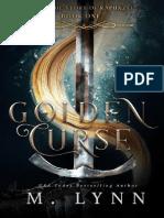 M. Lynn - Fantasy and Fairytales 01 - Golden Curse