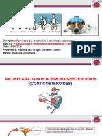 Aula 03 e 04 - Farmacologia e Terapeutica Veterinárias UNIVERSO PDF (1)