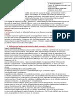 Cours Folliculogénèse-Lovulation-CJ-Fécondation-2011. Actualisé en Janvier 2020-Lecture seule