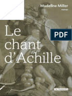 Le Chant DAchille by Madeline Miller (Z-lib.org).Epub