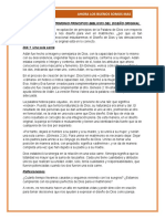DEVOCIONAL EL MATRIMONIO PRINCIPIOS BIBLICOS DEL DISEÑO ORIGINAL