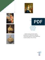 Dossier Pédagogique PORTRAIT Lariven
