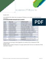 Ptsa Certificate Issue July2020v3 - Copie