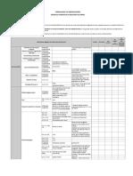 Requisitos Minimos a Cumplimentar en Plano - Obras Plano Unico