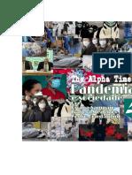 trabalho pandemias português