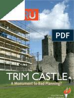 Fiosrú -1 Trim Castle (September 2005)