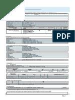 Registro Formato 07-C