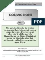 91 JOURS DE MEDITATION POUR JEUNES CHRETIENS