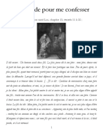 Petit Guide Pour Me Confesser - Enfants