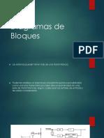 Clase 5. Diagramas de Bloques