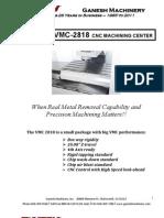 VMC-2818