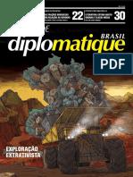 ® Le Monde Diplomatique Brasil ed 168 [Riva] Julho 2021