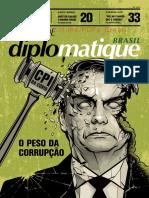 ® Le Monde Diplomatique Brasil ed 169 [Riva] Agosto 2021