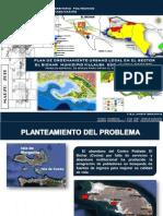 Plan de Ordenamiento Local en el Munic. Villalba Sector El Bichar Edo. Nueva Esparta