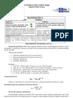Apostila 7 Bim. matemática