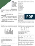 1º Ano - Química - Lista Lig Covalente e Iônica