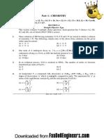 AIEEE 2011 Sample/Guess Paper-1