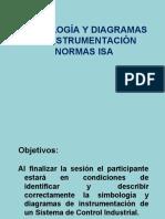4 SIMBOLOGÍA Y DIAGRAMAS DE INSTRUMENTACIÓN
