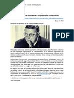 Texto General 2. Sartre. (1)