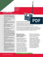 TL2803GE-LAT Comunicador ip DSC NEO